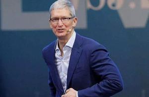 故意隐瞒中国需求下滑!苹果和CEO库克被投资人起诉索赔