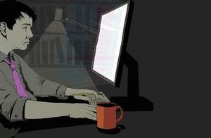 """掌众金融-掌众财富:那些年,互联网员工将青春交付给了""""996"""""""