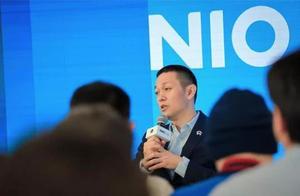 蔚来CEO李斌回击自媒体质疑:蔚来的车主值得所有的尊重