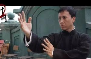 甄子丹:打释小龙的整个过程,都是导演要求的,洪金宝:打晕为止