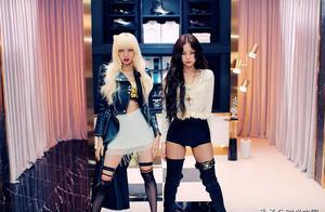 BLACKPINK把时装秀搬进MV,范思哲、纪梵希出镜率最高!