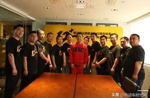 2019年超威&甄子丹再度签约合作,风雨相伴12载创全球品牌史之最