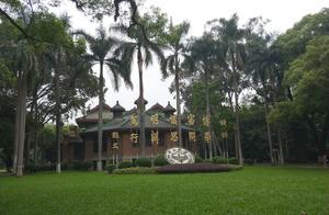 中山大学英文名为什么叫Sun Yat-sen University?