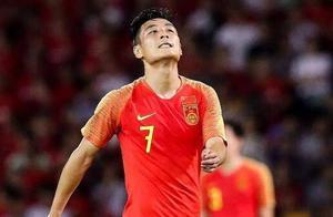 武磊这番话给球迷吃了一颗定心丸!下赛季他的去处已经正式敲定