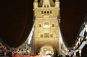 在欧洲走走停停,英国伦敦,泰晤士河沿岸名胜众多历史悠久