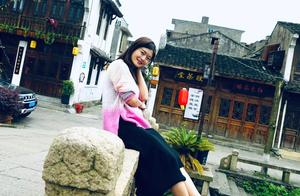 何须跑到西塘古镇,温州的永昌堡堪比经典