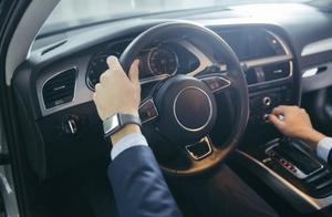 判断一个人开车技术的好坏?简单,看细节
