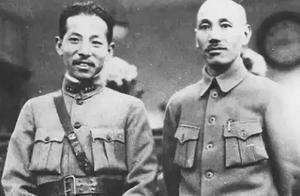 蒋介石去世前,蒋经国问:张学良怎么处理?老蒋只说了四个字
