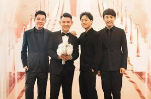 《职来职往》主持李响低调结婚,3年前和孙骁骁分手另有隐情