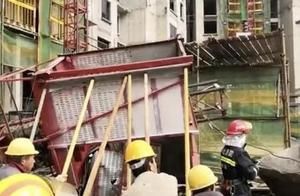 工地突发11死2重伤事故,项目投资达2.5亿元,曾因违规被罚款3万