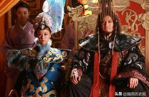 中国历史上被黑得最惨的一个人,一时失败,被骂了三千年
