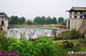 蒲城、澄城两县共同开发的景点、是振兴两县旅游业的一颗璀璨明珠