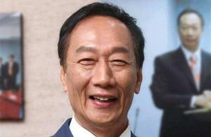 69岁的郭台铭,63亿身价的台湾首富,他一直在逆袭!