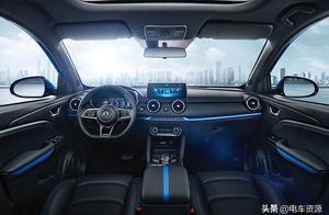 售价10-15万元 东风风光首款纯电动SUV-E3首发亮相