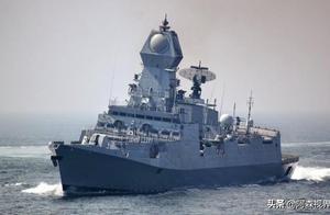 4月23日中国海上阅兵来了哪些国家的军舰,有日本韩国