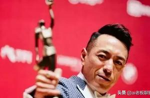 香港电影有个传说,如果电影请不到他来演,就无法开拍!