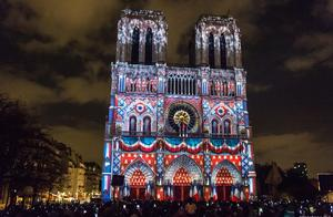 巴黎圣母院大火,全球积极捐款,网友深思:你们忘了圆明园了吗?