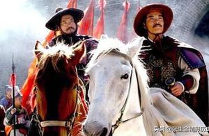 刘宗敏的行为,造成了大顺王朝的速亡,为何李自成不处理他