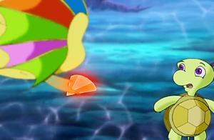 小鲤鱼历险记:拥有了口诀,但不满足这个条件,照样用不了龙鳞!