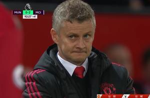 比0-2输球更令人绝望!曼联12分钟崩盘 40年耻辱纪录诞生