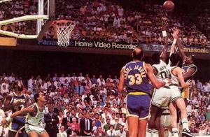 NBA季后赛绝杀大盘点!