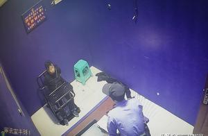 贵州男见网友花光身上的钱 在宜宾冒充医生骗钱被拘15天罚1千