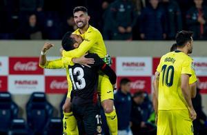 西甲2堕落豪强疯狂反扑杀出降级区,罗纳尔多的球队要降级了!