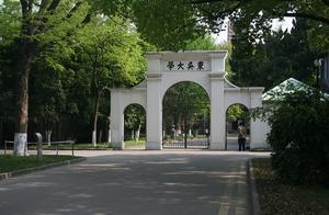 在苏州最值得来苏州大学,带你穿越百年到东吴大学,邂逅历史岁月