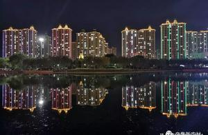辛集润泽湖喷泉2019年首次开启,还有这些活动!【辛集新农村】