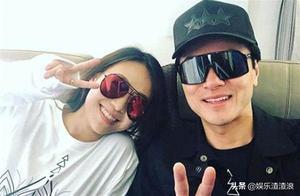 黄浩然痛骂黄心颖浪费心血,网友:TVB可以考虑一下AI换头术!