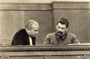 """赫鲁晓夫的谎言:数十人当场晕倒,""""秘密报告""""是场政治豪赌"""