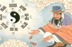 十四 飞龙在天(文王姬昌既然算到朝商之途大凶,为何还要去呢)