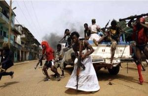 有战争必有伤亡?在非洲交战双方打一天,可能都是零伤亡