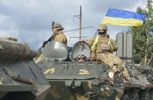强硬拒绝停火,乌克兰军队悄悄向东部渗透,不料遭遇埋伏伤亡惨重