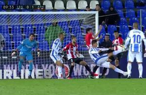 悬了!一场1-0让西甲欧联杯彻底乱了!西班牙人一夜遭遇2大打击