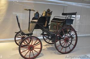 清朝第一辆车,慈禧太后专属,奔驰创始人亲手设计