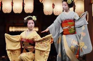 日语速学现代艺伎的幕后秘辛,《艺伎回忆录》竟是篡改事实?