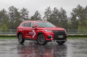 奇瑞高端品牌首款SUV实测,内饰豪华外观时尚,这次能火吗?