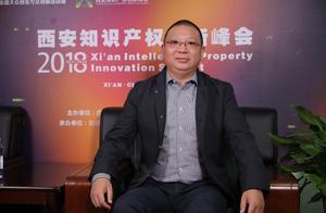 北京智慧财富集团董事长丁坚:打造'互联网 知识产权金融'生态链