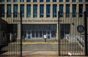 哈瓦那行动宣传片 美国与古巴的关系为什么僵持那么久