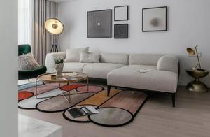 98平米的三居室装修价格是多少?全包16万能装修成什么效果?-保利拉菲公馆朗菲园装修