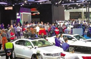 记者探访上海车展 3个故事透出产业新风向:浙产汽车 向着5G发力