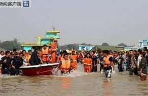 缅甸泼水节期间各类事故导致288人死亡 1000多人受伤