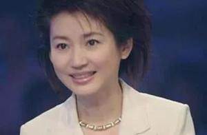 51岁王小丫近照曝光,曾经的央视美女变样,风华不在
