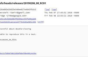 谷歌新系统Fuchsia OS首个发布候选版本已经现身