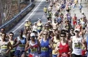 90名中国人造假参加美国马拉松,这样的黑锅,我们背不起!!