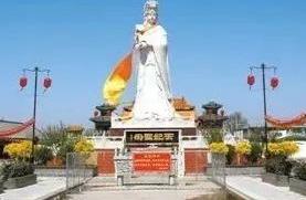 【直播预告】4月21日19:30,长城新媒体和你一起看曹妃甸妈祖祈福文化晚会!