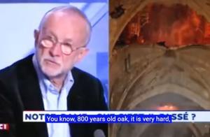 巴黎圣母院火灾背后竟藏有这么大的失误和漏洞