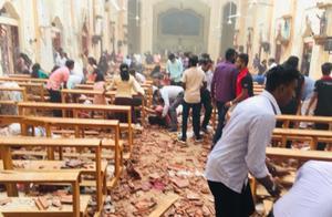斯里兰卡多地发生爆炸 至少20人死亡160人受伤