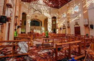 斯里兰卡外交部:36名外国人死于爆炸 多数身份不明